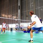 10 Great Benefits You Get When You Play Badminton