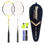 5 SET of Best Badminton Rackets for a Students