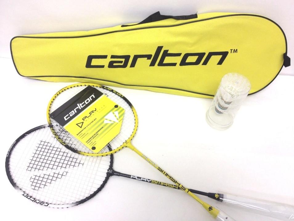 Top 5 brands of world famous badminton rackets | Badminton ...